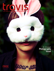The Photography Issue: Jan. '10