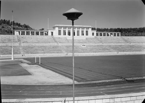 Estádio Nacional, Lisboa, Portugal