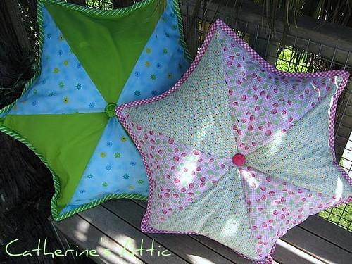 Cushions for Amelia