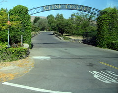 Cline Cellars Winery, California