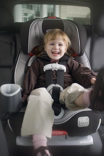 Graco Nautilus  In  Car Seat Stroller