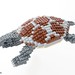 Terrapin Turtle (LEGO sculpture)