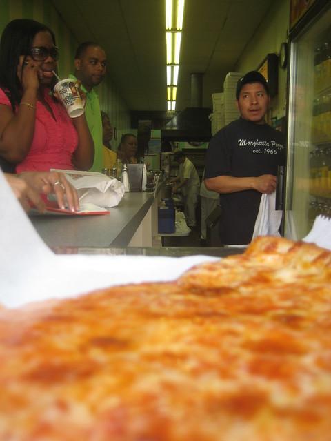 margherita pizza (7)