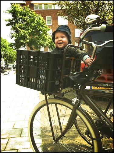 baby bike zigo