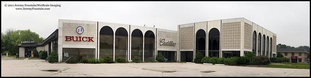 Ferraro Cadillac - Springfield PA