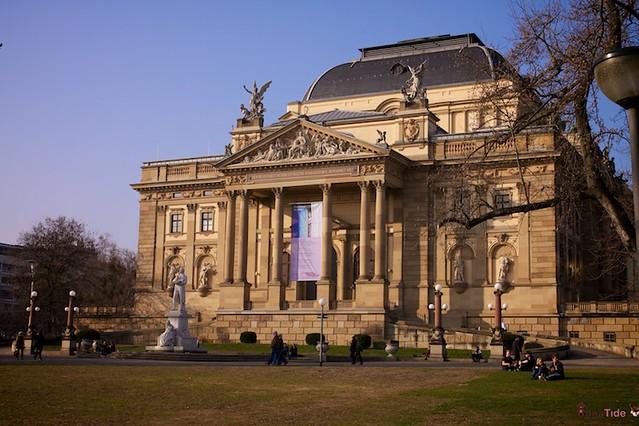 Teddybär Welt-Wiesbaden 2014 - 15
