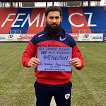 Bersaglieri per #OneBillionRising