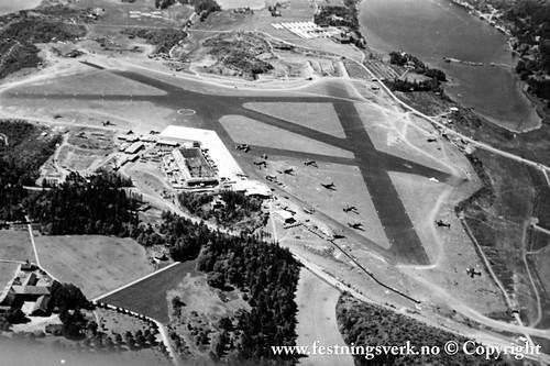 Oslo 1940 (2034)