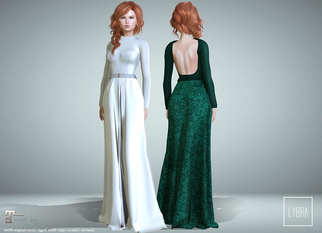 Adele for Shiny Shabby - SecondLifeHub.com