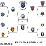 #Repost @roguesfutbol with @repostapp ・・・ PROVIDENCE! We are in the finals, we need your support to take this Supporters Sword home. Get all of your friends and family to support us and vote on Twitter @fc_providence #Providence https://twitter.com/Americ