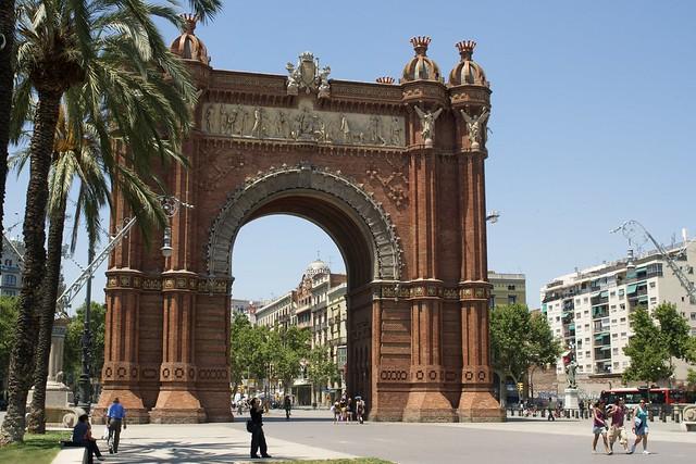 Arc de Trionf