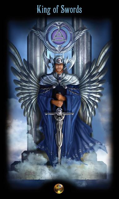 King Of Swords Flickr Photo Sharing