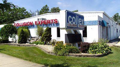 Collex Collision Wayne