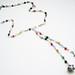 Colar Constelacao / Constelations Necklace by Trancelim