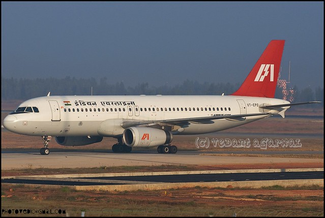 VT-EPO_Indian_Airlines_Taxing_To_Parking_Landed_Runway_09_300110