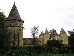 52 Cirey-les-Mareilles - Morteau (Chât.) - Photo of Signéville