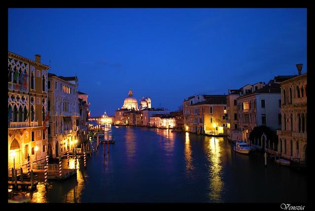 Venezia - Notte