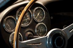 1953 Fiat 8V Ghia Supersonic - Forza Italia   Saratoga Automobile Museum