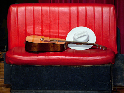 Lovesick Blues: An Evening with Hank Williams, Sr.