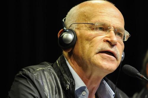 Encuentro con Günter Wallraff 04