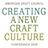 the Creating a New Craft Culture group icon