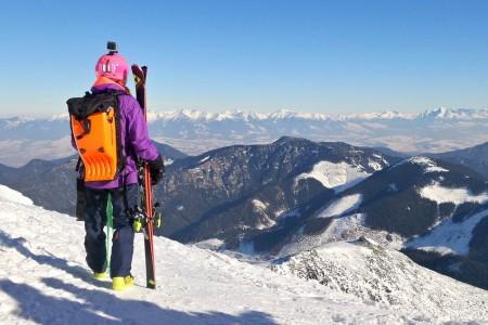 SNOW tour 2016/17: Tatry - pro výkon i zážitek