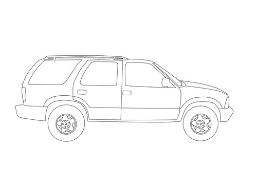 lifted truck coloring page lifted chevy truck coloring pages