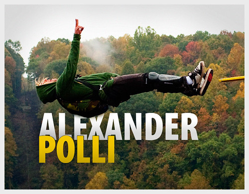Alexander Polli
