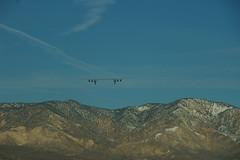 VMS Eve Maiden Flight. Credit Freddie Weston-Smith