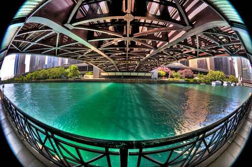 Chicago Bridges 3