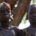Omo Valley - Mursi Boys