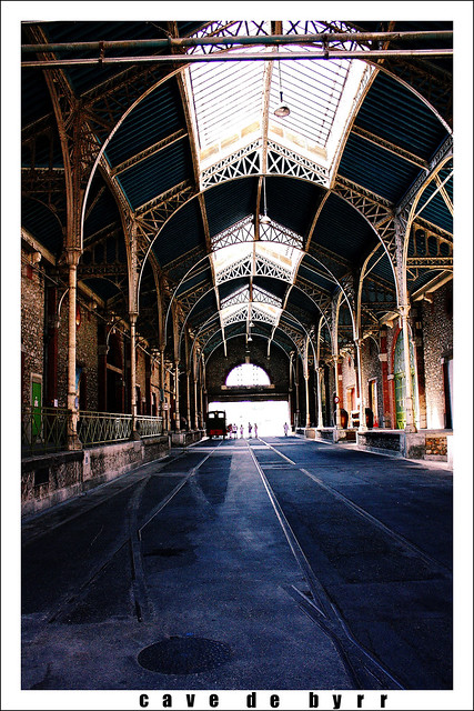 Architecture gustave eiffel flickr photo sharing for Eiffel architect