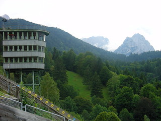 2005-09-08 09-11 Garmisch-Partenkirchen 168 Skistadion