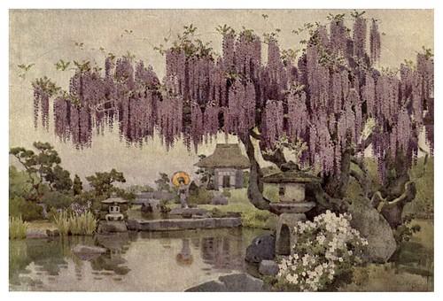 Las flores y jardines de japon cane taringa - Jardines de japon ...