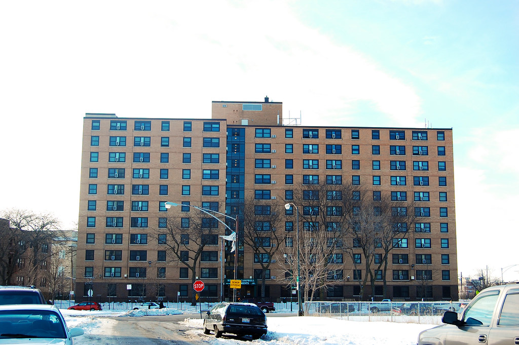 Senior Citizen Apartments In Grand Prairie Tx