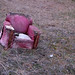 Decaying Chair