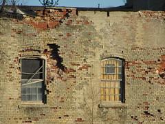 Decrepit Buildings