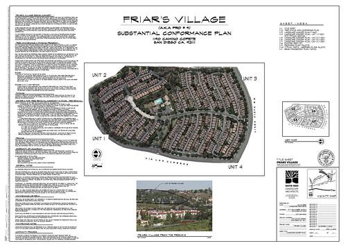 Friar's Village