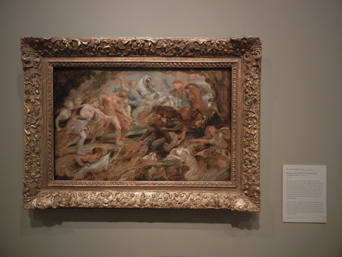 DSCN7654 _ Meleager and Atalanta and the 