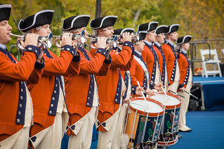 United States Army Fife and Drum Corps