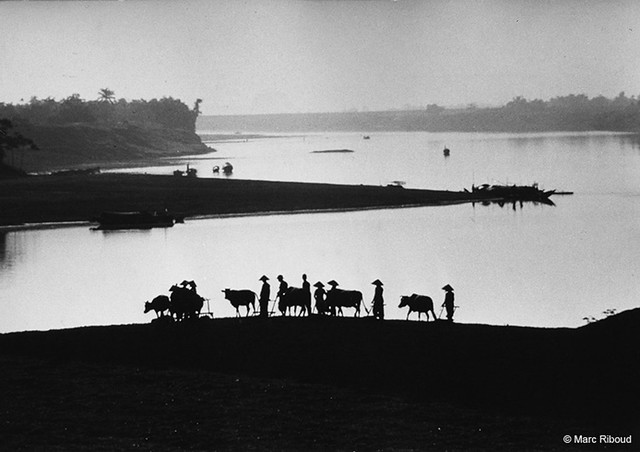 Nord Vietnam, 1969