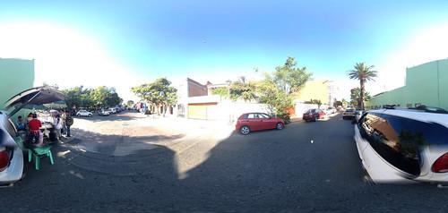Tamales Gloria (360) @ Oaxaca 10.2013