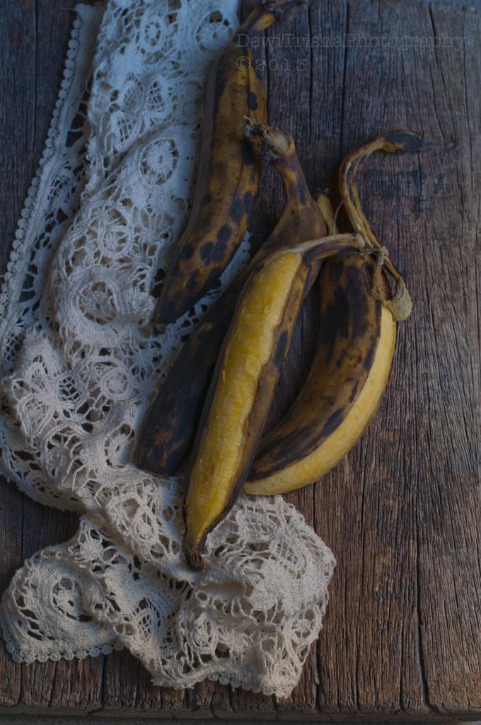 pisang tanduk