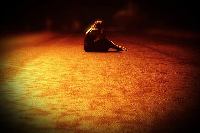 17歲的寂寞是真的寂寞?
