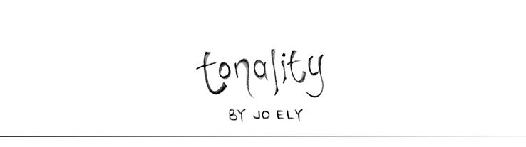 tonality by jo ely