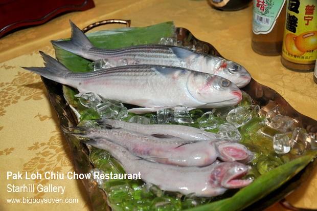 Pak Loh Chiu Chow Restaurant