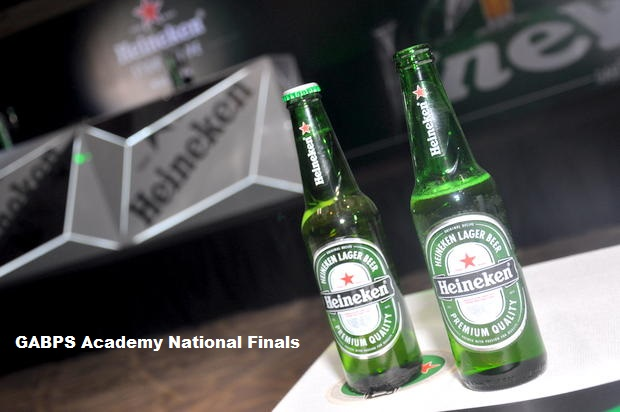 GABPS Academy National Finals  1