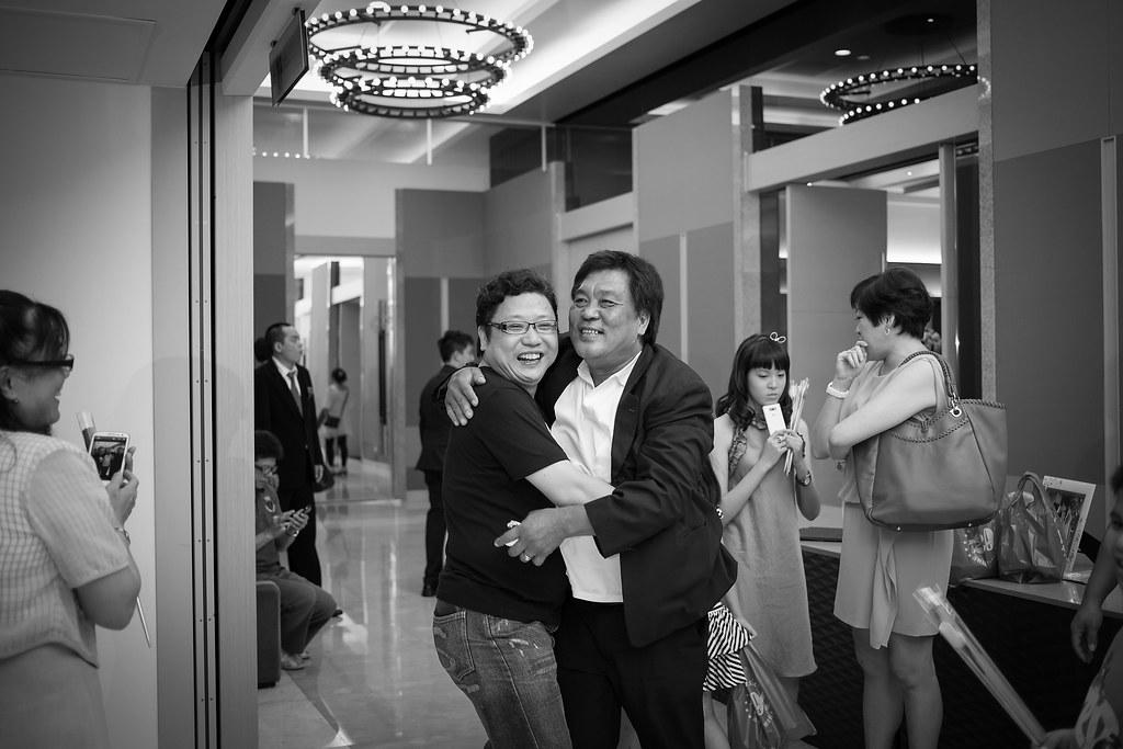 [高雄婚攝]志強+采蓁-寒軒大飯店-婚禮紀錄