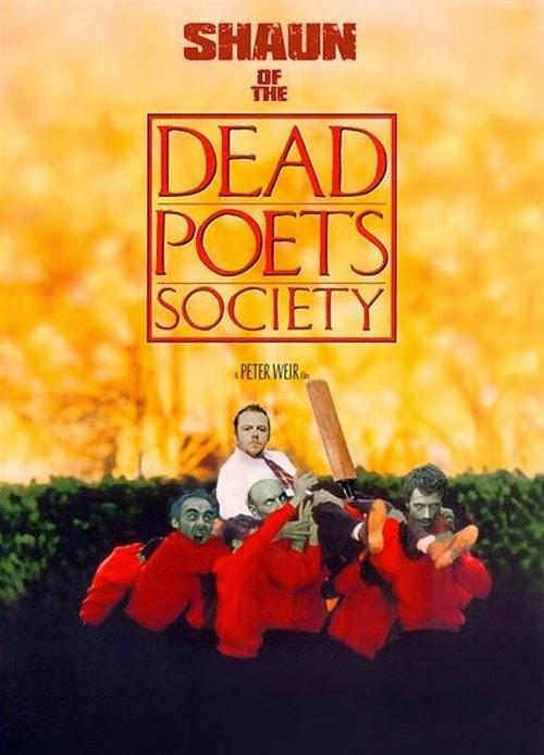 Sociedade dos Poetas Quase Mortos
