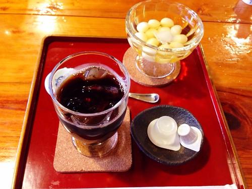 速魚川茶房